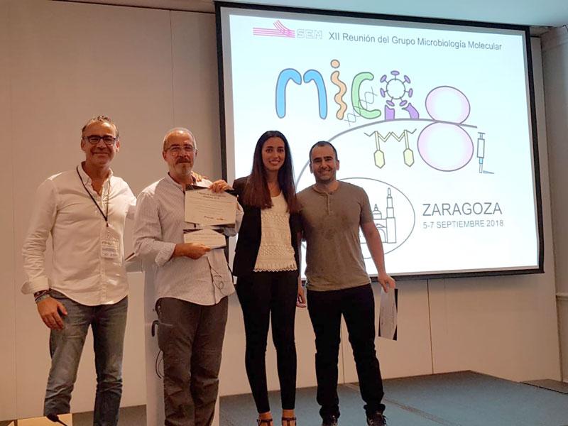 V Premio Biomedal