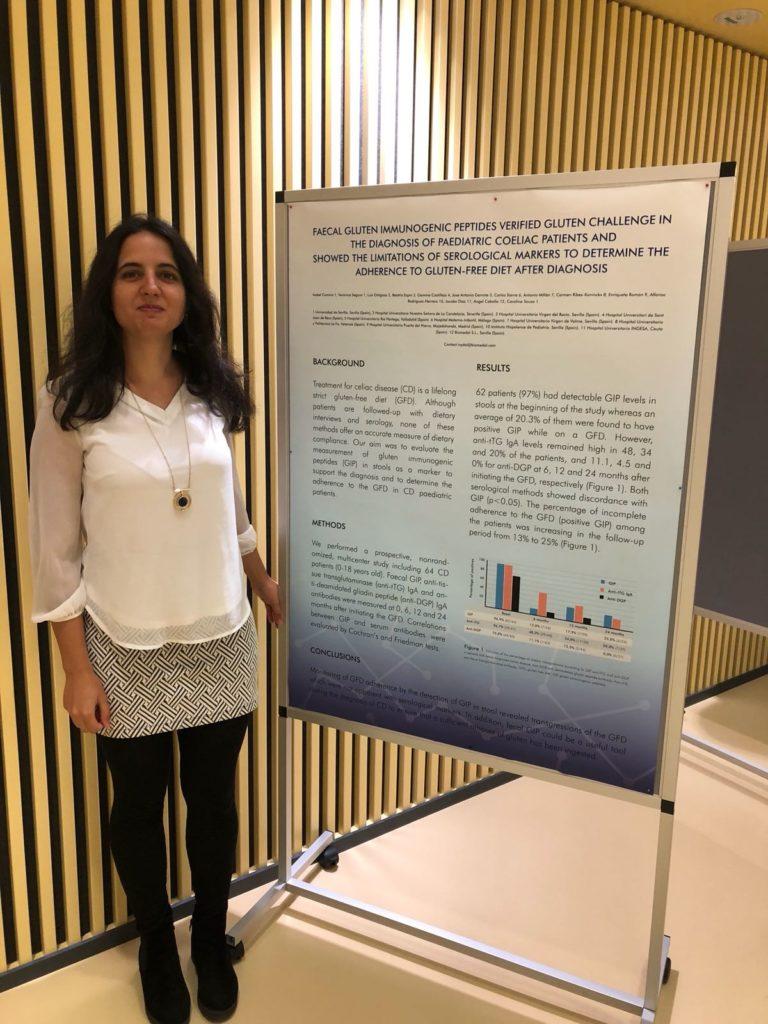 Biomedal patrocina el Simposio internacional sobre la enfermedad celíaca de Tampere (Finlandia)